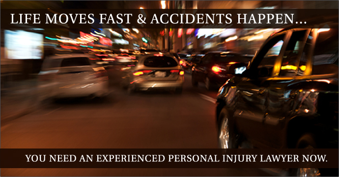 new york personal injury lawyers
