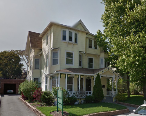 21 Holmes AVe